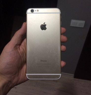 Срочно!! Продаю Айфон 6 plus, 128гб, в Бишкек