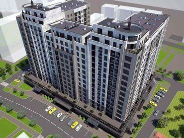 Видеонаблюдение в рассрочку - Кыргызстан: Продается квартира: 3 комнаты, 110 кв. м