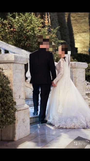свадебное лимузины в Азербайджан: Свадебные платья