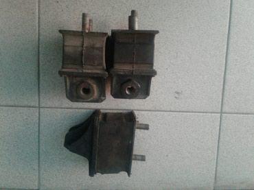 Продаю моторные подушки спринтер тди,штука 500сом в Бишкек