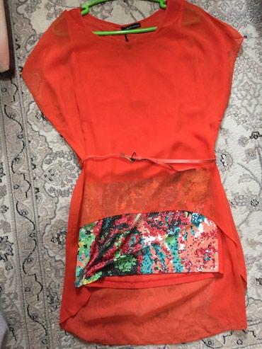 футболка-турция в Кыргызстан: Турция. Распродажа. Качество! Есть еще размер L