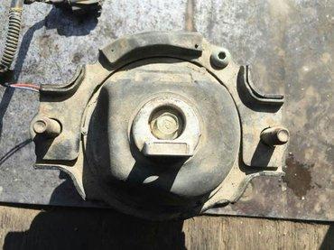 Подушка мотора задний хонда инспаер, элузион 3. 0 об. 2003 год в Бишкек