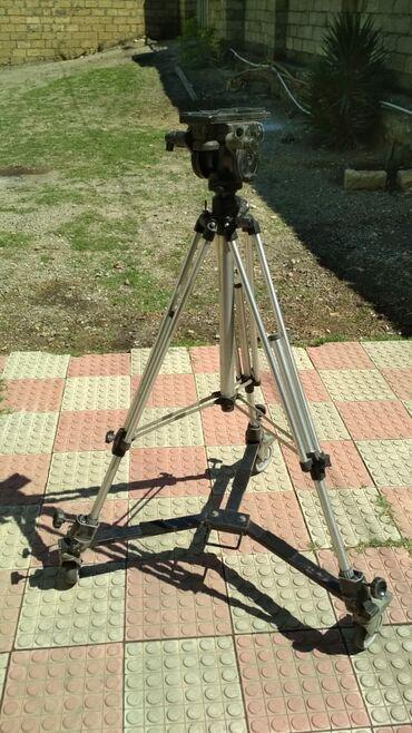 Profesional Stativ kamera ucun. DVCAM player