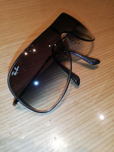Rayban authentic (like new)