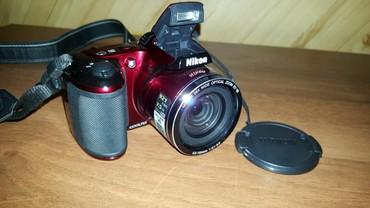nikon sb 700 в Кыргызстан: Фотоаппарат Nikon Новый +чехол сумка+карандаш для чистки оптики