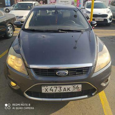 продам дачу беш кунгей в Кыргызстан: Ford Focus 1.6 л. 2008