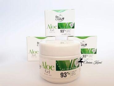 Vitlo - Srbija: Aloe vera gel 110 mlLekovita biljka #Aloe_vera potice iz Severne