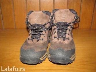Jedinstveno u ponudi timberland cipele za jesen zimu kozne - Zrenjanin