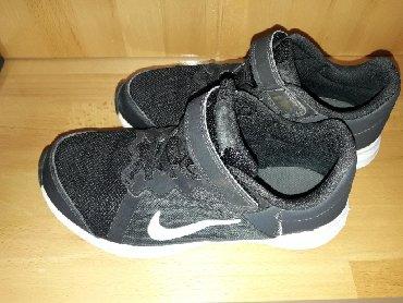 Ostalo | Varvarin: Patike za dečaka Nike u super stanju broj 33.5,unutrašnje gazište 21