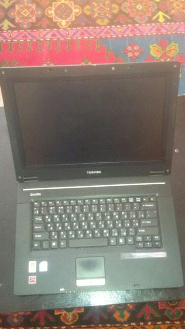 Göyçay şəhərində Toshiba satellite l 134 madel notebook ekraninda prablem var acilmir
