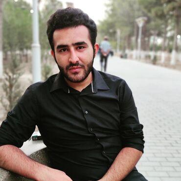 48 elan   İŞ: Ofisiant. 1-2 illik təcrübə