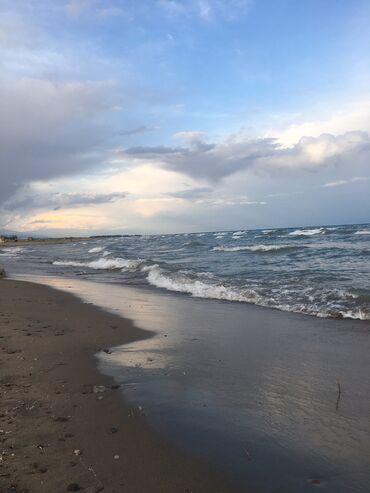 Отдых на Иссык-Куле - Тамчы: Отдых на Иссык Куле Коттедж «Тамчы» Вид на озеро, 20м от пляжа.1 койка