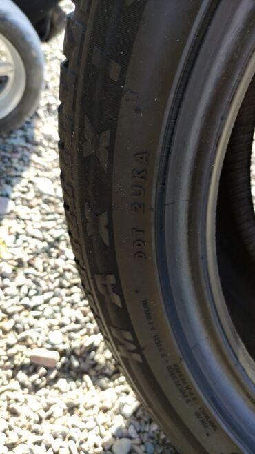 Состояние под масло один колесо немного с боку протерт