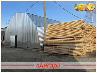 Ακίνητα σε Αχαΐας: Ангары полигональные для деревообрабатывающей отрасли Вы хотите