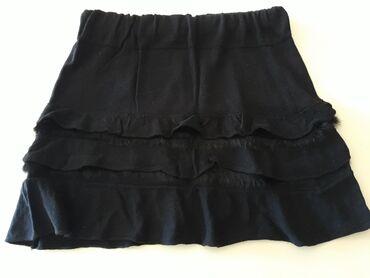 Pletena suknja, vel. M