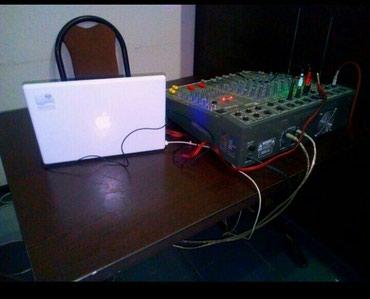 музыкальный аппаратура сатылат, (дистанционный микрофон, динамики восе в Бишкек