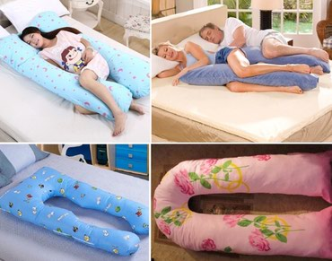 Подушки,подушка для беременных,очень в Бишкек