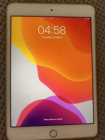 Apple Iphone - Novi Sad: IPad mini 4  16gb  Očuvan jako dobro