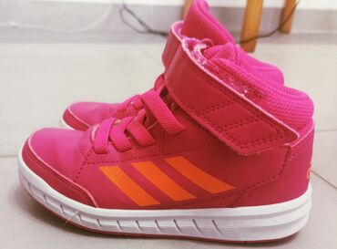 Adidas duboke patike za devojčice(original), br.28, kao nove!