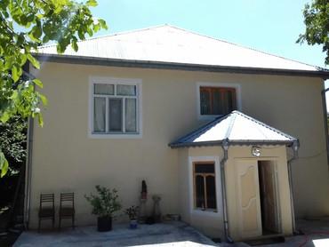 əmlak ev alqı satqısı - Azərbaycan: Ismayillida kieaye ev bu ev culyan kenindedi gozel menzereli yerde 3