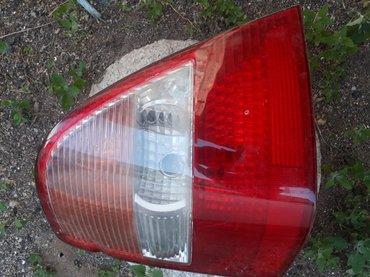 Пр. б/ у задний фонарь на хонда одиссей. левый стороне.  600 сом в Бостери