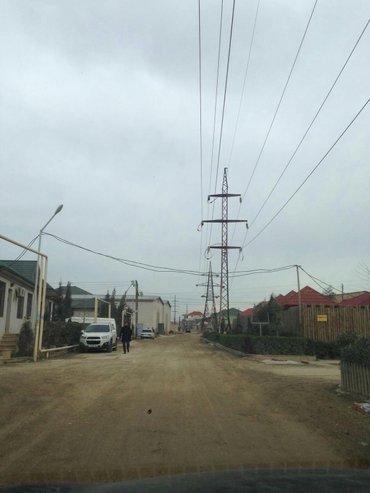 Bakı şəhərində Bileceri yolu memmedoglunun arxasinda 2 sot torpaq sahesi satilir real