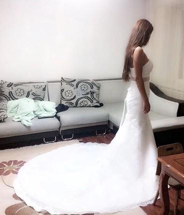 Женская одежда в Кемин: Платье Вечернее Постоянная S