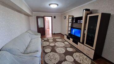 Продажа квартир - Унаа токтотуучу жай - Бишкек: Продается квартира: Индивидуалка, 3 комнаты, 66 кв. м