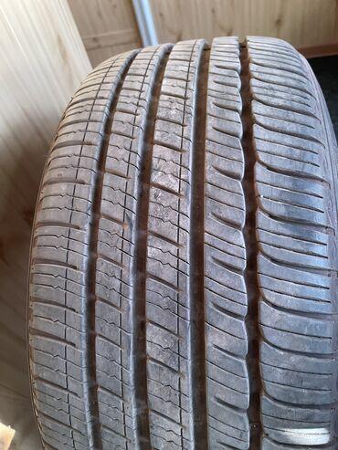Шины и диски - Бишкек: Лето Michelin Primacy 245/40/R19 пара