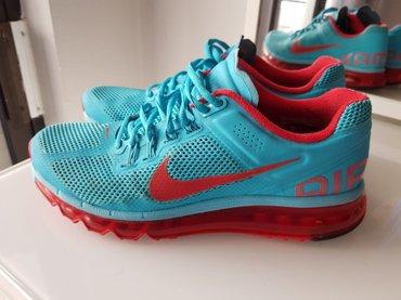 Nike air max γνησια.. Limited colour edition... No44 σαν σε Καλυθιες