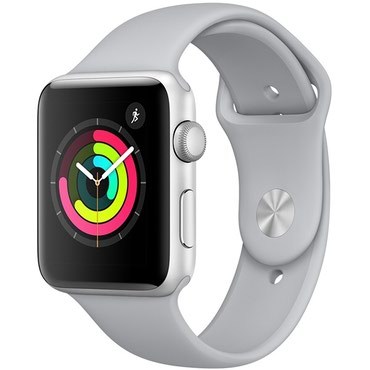 Продаю apple watch 3 42 mm  в Бишкек