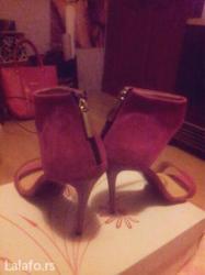Sandalice prelepe br 40 - Batajnica
