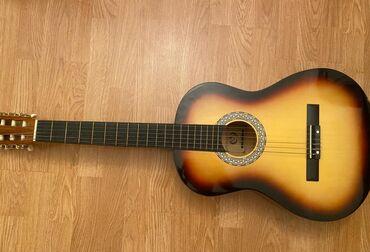 zapchasti na mersedes w210 в Азербайджан: Klassik Gitara  Super vəziyyətdədir