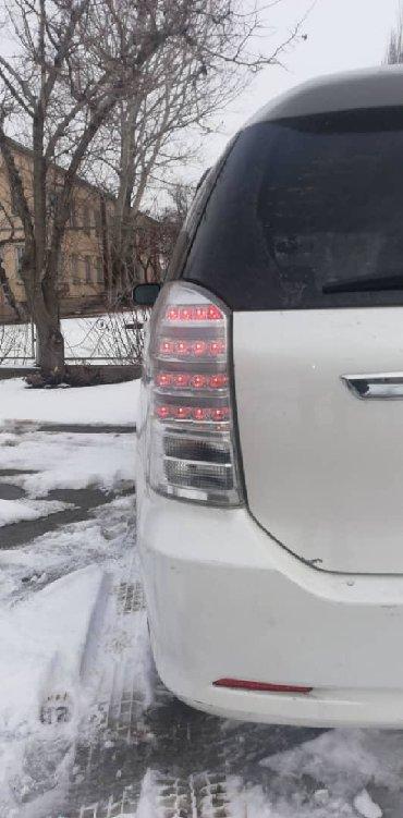 toyota tamaraw в Кыргызстан: Продаю бампер задний, фару, задние фонари на Toyota wishРайон Арча