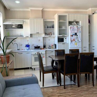 Продажа квартир - Восток - Бишкек: Элитка, 3 комнаты, 85 кв. м Видеонаблюдение, Лифт, Евроремонт