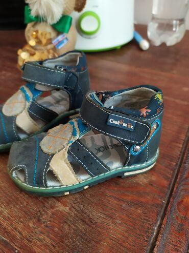 Детский мир - Кочкор-Ата: Срочно продается детская ортопедическая обувь состояние отличное