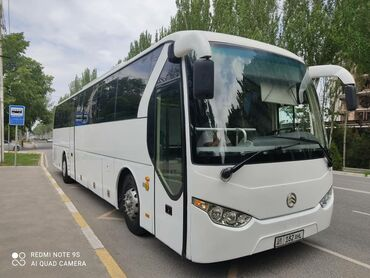 купли продажа авто в Кыргызстан: Автобус Golden Dragon xml6127j68Продаю автобус Golden dragon 2018 года