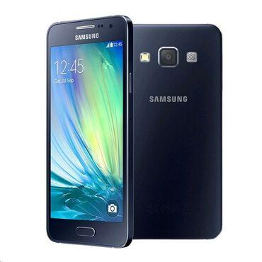 A3 2015 - Azərbaycan: İşlənmiş Samsung A300 1 GB qara