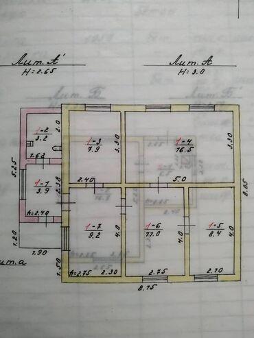 Продается дом 75 кв. м, 4 комнаты, Свежий ремонт