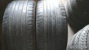 шумка авто цена в Кыргызстан: 275/30-R20 производства Европа фирма Dunlop привозной в отличном