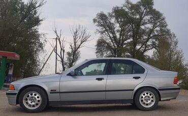 bmw-1-серия-116i-at - Azərbaycan: BMW 318 1.8 l. 1995 | 427000 km