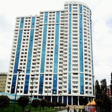 Xirdalanda yerlewen yawayiw binasina muhafizeci beyler teleb в Баку