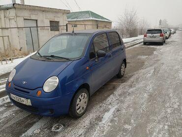 imac 27 inch late 2013 в Кыргызстан: Daewoo Matiz 0.8 л. 2013 | 11111 км