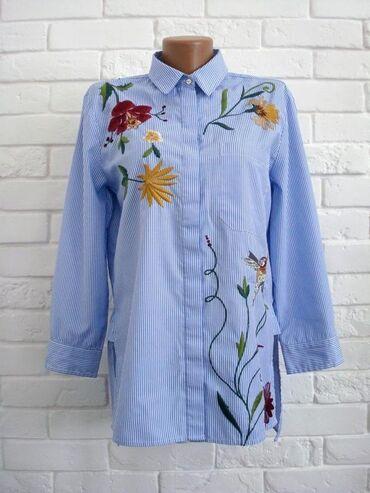 Zara košulja Novo Veličina M