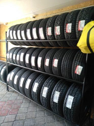 """xxr диски в Кыргызстан: Шины для Зимы!!!""""NEXEN""""Корея зимние. летние. все размеры. новый завоз"""