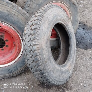 18 elan | NƏQLIYYAT: Lapet tekeri kacinni kamaz diskisne duzelib 3 bir yerde satram 250 man