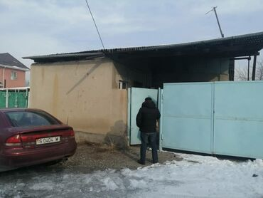 шумка авто цена в Кыргызстан: 75 кв. м 4 комнаты