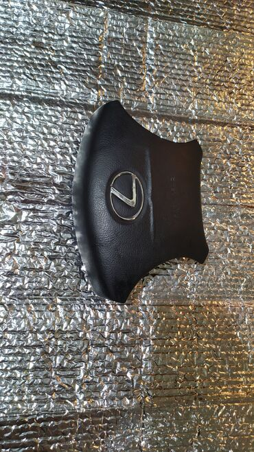 Подушка на руль srs aibag lexus GX 470