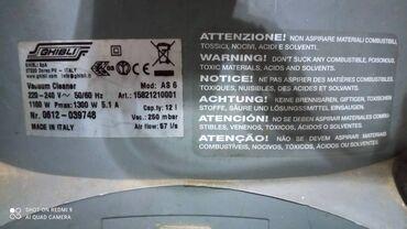 цемент кызыл кия цена 2021 in Кыргызстан   ЦЕМЕНТ: Продаю пылесос для мойка и офисный рабочий город Кызыл-кыя