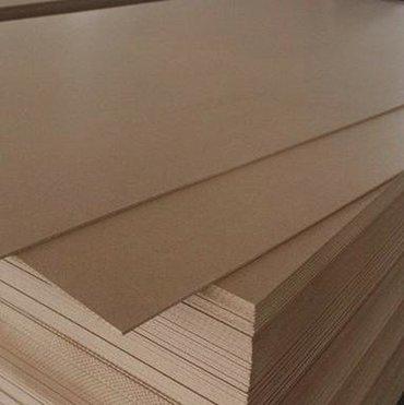 Двп древесноволокнистая плита(двп)— листовой материал